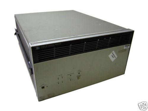 HP/AGILENT 4141A DC SOURCE/MONITOR